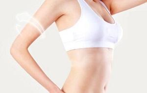 长沙手臂吸脂的优点及术后护理