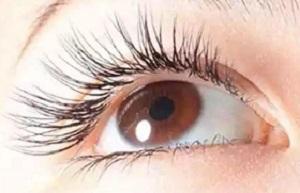 长沙睫毛种植让你的眼睛更有神韵