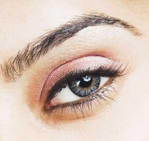 长沙重睑眼部整形会不会留下伤口呢