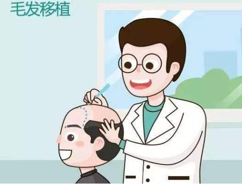 长沙植发手术要多少钱