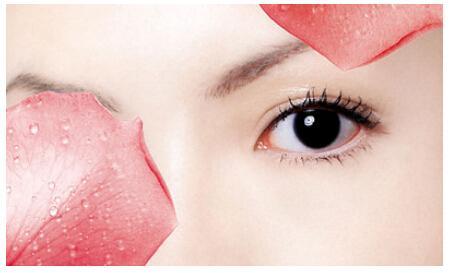 长沙眼部整形需要注意什么