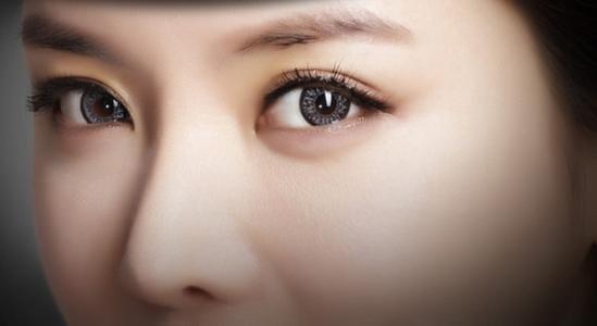 开眼角手术后如何有效的恢复
