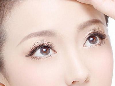 外眦成形术 拥有明媚大眼睛就这么简单