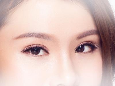 长沙艺星美容眼睑下垂矫正手术