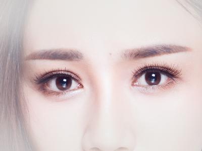 长沙眼皮下垂怎么做矫正呢